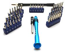Neuf 56 dans 1 Précision Multi embouts Tournevis Kit Outils Electron Torx