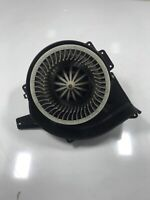 SKODA FABIA L H DRIVE HEATER BLOWER FAN  6Q1819015G AC 0 1999 TO 2007 KU344 AA