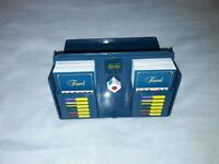 Vintage and collectable Trivial Pursuit Travel Pocket Edition Game 1991 Complete