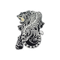 Panther Animal Tiger Patch Iron On Patch Sew On Badge Patch Embroidery Patch