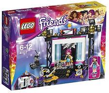 Pop Star: Estudio de Televisión -  LEGO FRIENDS  41117 - NUEVO
