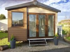 Static Caravan For Hire Marton Mere, Blackpool, Haven Site