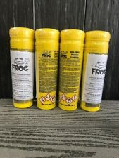 Spa Frog Bromine cartridge Aspen marquis Artesian hot tub sanitiser Conditioner