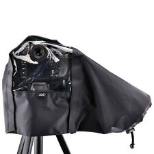 Rain Weather Water-proof Anti-rain Cover for Nikon Camera with Telephoto Lens