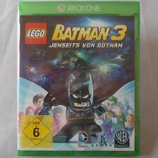 XBOX One - Microsoft ► LEGO Batman 3 - Jenseits von Gotham ◄ NEU & OVP | Deutsch