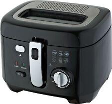 Freidora COMELEC Fr3004d 2'5l Inox 1800w