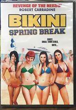Bikini Spring Break (DVD, 2012) NEW SEALED