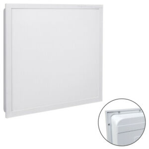 48W Ceiling Suspended Recessed LED Panel Light 600 x 600 Back Light Office Tiles