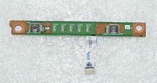 NEW GENUINE DELL XPS M1530 POWER BUTTON  BOARD RIBBON 6M.4W1BD.001 NU170 0NU170