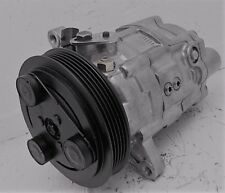 SATURN A/C COMPRESSOR 1999 2000 2001 2002 SC SL 99-01 SW SERIES 1.9L ALL AC REB