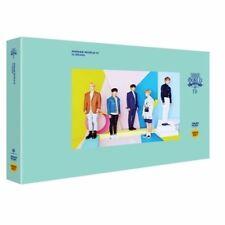 SHINEE-THE 4TH CONCERT DVD SHINEE WORLD IV 2 CD,Post Card Book sm