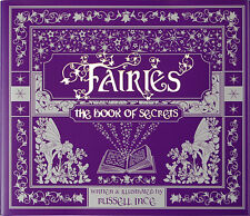 FAIRIES: THE BOOK OF SECRETS - Fairy Story / Fairies Book HARDBACK