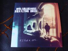 Slip Single: Noel Gallagher's High Flying Birds : If I Had A Gun