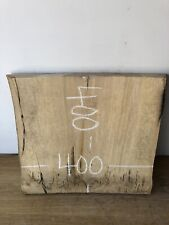 Waney Edge Live Edge Spalted Sycamore Boards Planks Slabs River Table