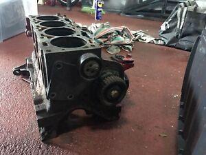 1600/1900cc Engine Block & Crank Fiat Bertone 128 X1/9 Spider Ritmo Abarth Uno T
