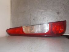 FORD FOCUS C-MAX 2005 NSR PASSENGER SIDE REAR TAIL LIGHT 3M5113N411AA
