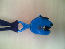 Samson Lifting Vertical Plate Lifting Gripper Clamp: 1T or 2T