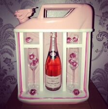 Jerry Can Mini Bar - Pink - Playboy - Bar - Hotel