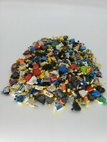 LEGO BULK LOT OF 10 MINIFIGURE TORSOS WITH HANDS TOWN CITY STAR WARS PIRATES