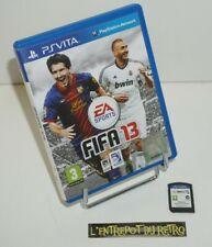 ++ jeu PS VITA FIFA 13 ++