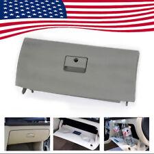 US Ship Door Lid Grey Glove Box Cover for JETTA A4 MK4 BORA Volkswagen Golf