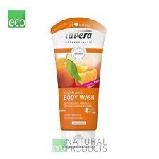 774512de13 Lavera Organic Body Wash Revitalising Orange 200ml