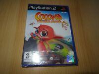 Cocoto Platform Jumper - PlayStation 2 PS2 - New & Sealed pal version