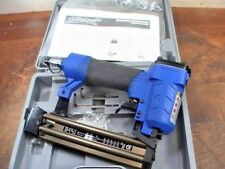 "PRE-OWNED TESTED BLACK CAT #F32 18-GAUGE 3/8""-1-1/4"" AIR BRAD NAILER"