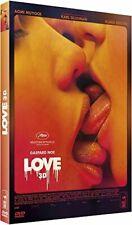 Love // DVD NEUF