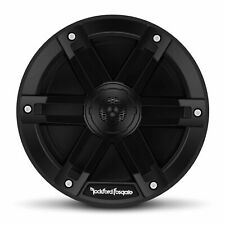 "Rockford Fosgate M0-65B, M0 6.5"" Marine 2-Way Speaker System, 250W"