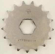 JT Sprockets Steel Front Sprocket 530 17T Honda CB77 Yamaha XS650 TX650 TX750 XS