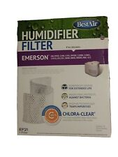 BestAir Replacement Humidifier Filter EF21