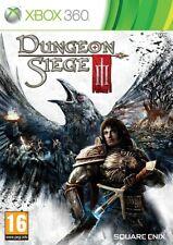 Dungeon Siege 3 XBOX360 USATO ITA