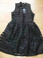Little Black Dress da CIGNO NERO-Taglia Small (8 - 10) - Party/Goth