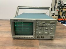 Tested Tektronix TDS 360 200MHz 1GS/s Two Channel Digital Real Time Oscilloscope