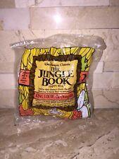MCDONALDS DISNEYS THE JUNGLE BOOK KING LOUIE THE ORANGUTAN HAPPY MEAL TOY