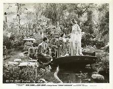 CARY GRANT IRENE DUNNE PENNY SERENADE 1941 VINTAGE PHOTO ORIGINAL  #4