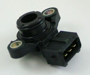 OEM MAP sensor for Mitsubishi Lancer CJ 8/10 - 1/00 4B11T MIVEC DOHC 16v TURBO M