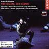 """Anton Rubinstein: Der D""""mon (CD, Jan-1999, 2 Discs, Koch Schwann)"""