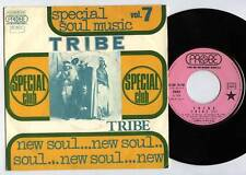"TRIBE Tribe / Learn to love FRENCH Orig 7"" w/PS PROBE (1974) soul"