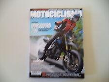 MOTOCICLISMO 5/2008 HONDA CB 1000 R/DUCXATI MONSTER 696/BENELLI TNT/BRUTALE 1078