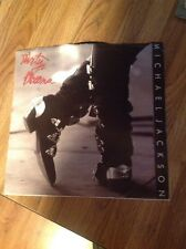 "MICHAEL JACKSON~DIRTY DIANA~QUINCY JONES PRODUCED 12"" *NEAR MINT PROMO COPY*"