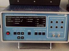 Tau-Tron S5200D Digital Transmission Test Set (Transmitter)