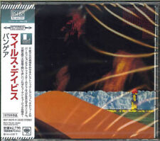 MILES DAVIS-PANGAEA-JAPAN BLU-SPEC CD2 F83