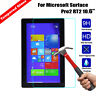 Shockproof 9H Premium Tempered Glass Film Screen Protector For Microsoft Surface