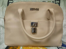 MINT Kenneth Cole REACTION Women Lady Handbag Bags Tote Purse Leather