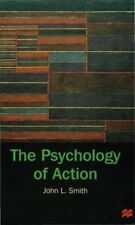 New, The Psychology of Action, Smith, Dr John L., Book