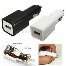USB AUTO MOTO GPS TRACKER CARICABATTERIE LOCALIZZATORE SATELLITARE ANTIFURTO