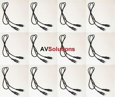 9 M Cable De Altavoces BeoLab para Bang & Olufsen Tvs Powerlink Mk3 (HQ, Cables x12)