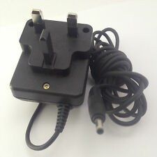 Nokia ACP-7X UK/IRE 3 Pin Power Adapter Charger with 3.5mm Charger Connector